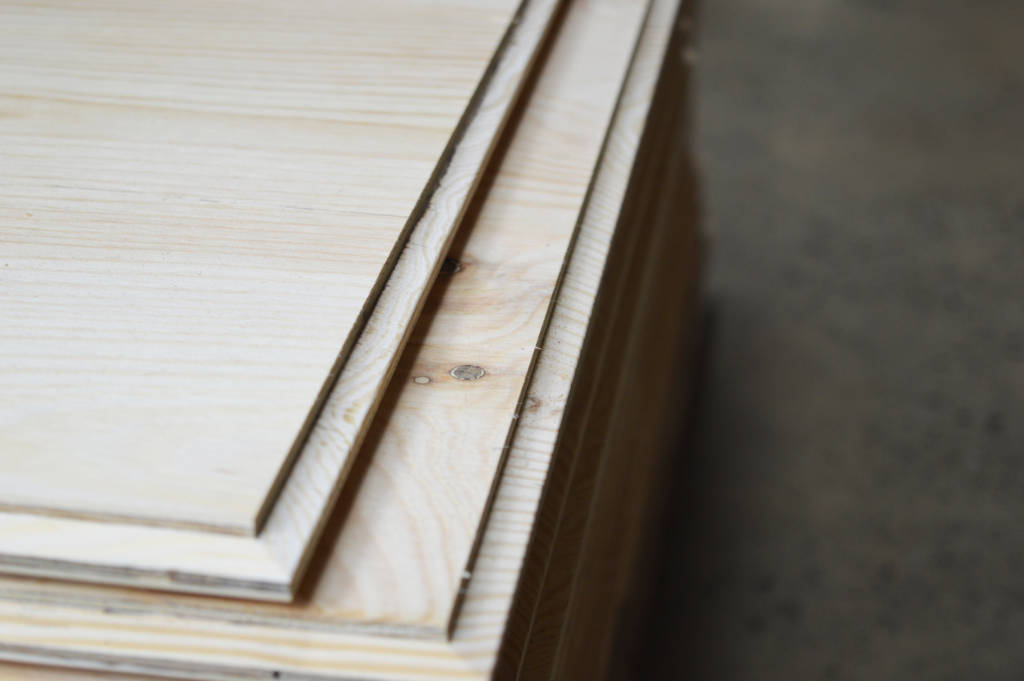 Tongued Amp Grooved Structural Pine Plywood Hanson Plywood