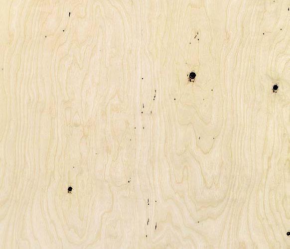 Thin Birch Plywood Exterior Glue Hanson Plywood
