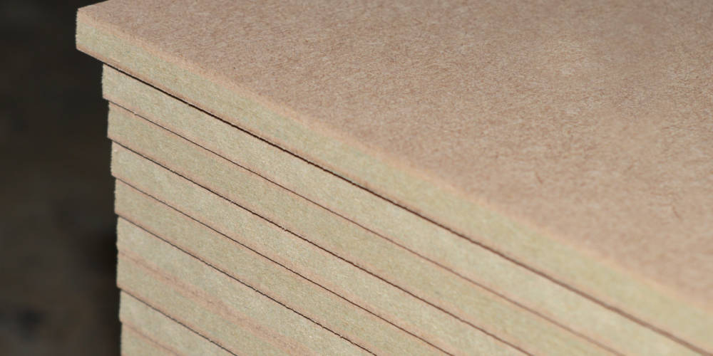 Moisture Resistant Mdf Hanson Plywood