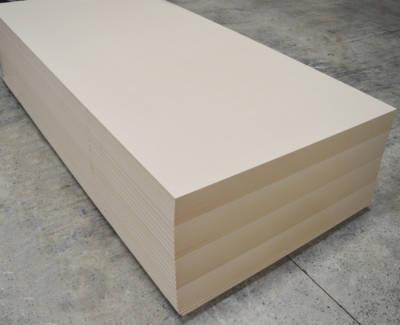 Trade MDF - Hanson Plywood