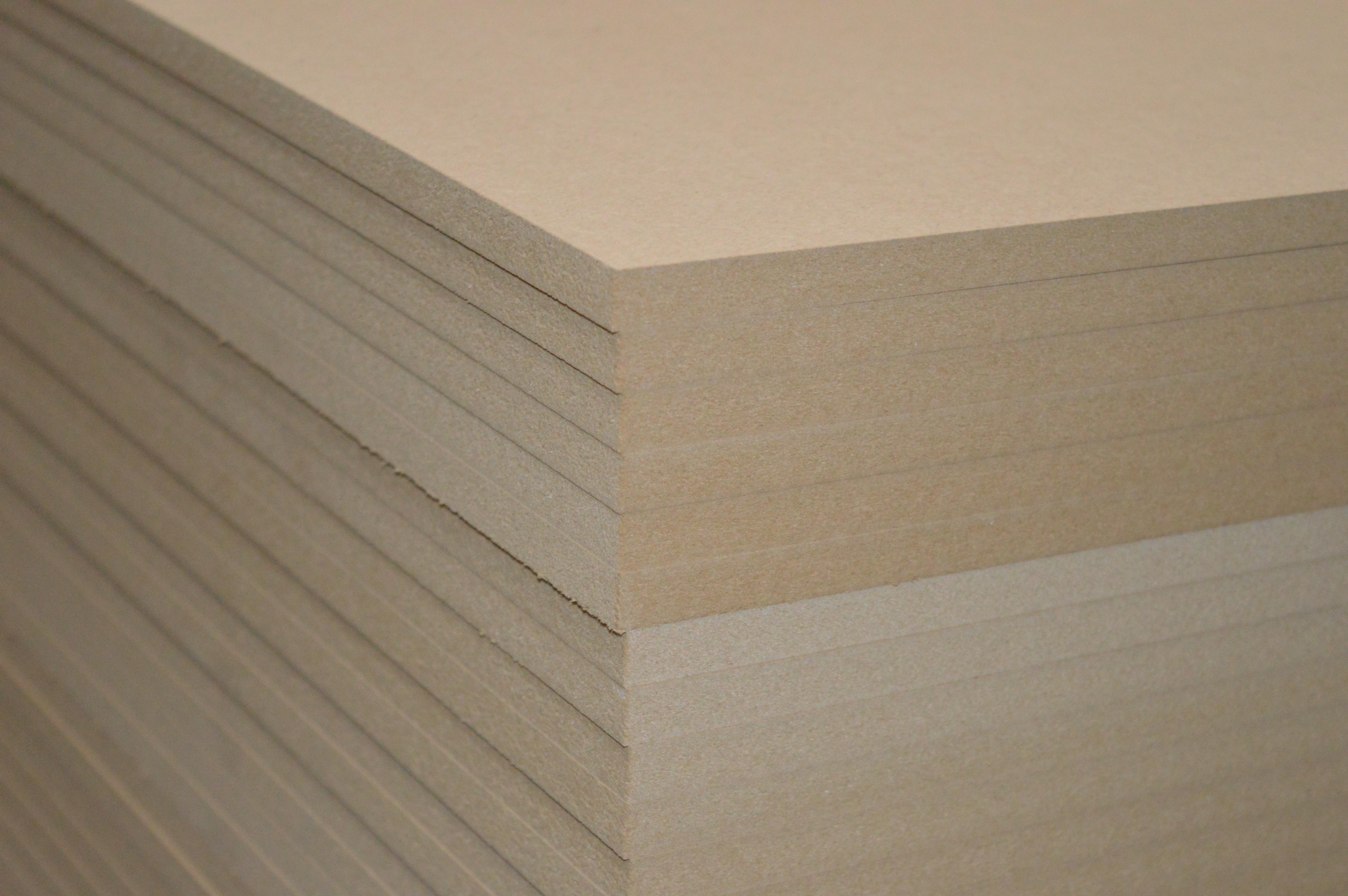 Standard MDF - Hanson Plywood
