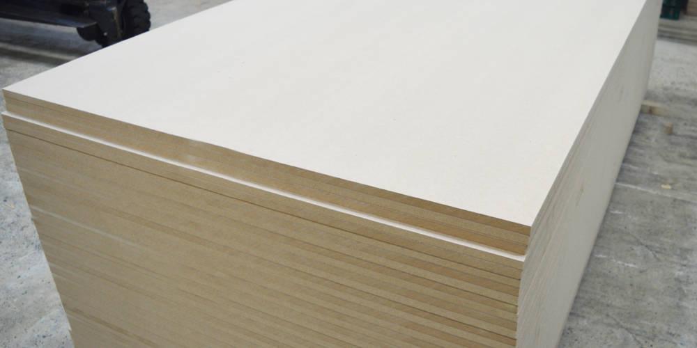 Ultralight MDF - Hanson Plywood