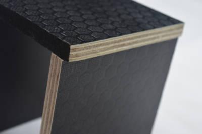Slip Resistant Film Faced Plywood Hanson Plywood