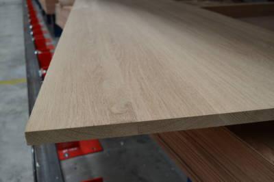 European Oak Panels - Hanson Plywood