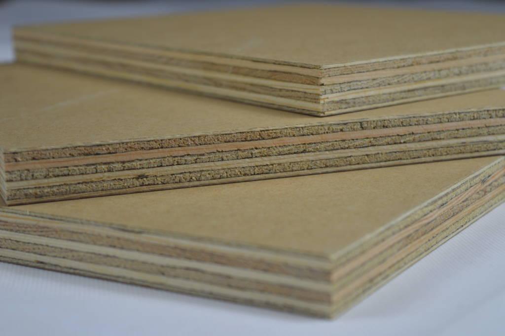 Medium Density Overlay Panel ~ Dsc hanson plywood