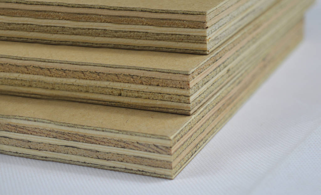Medium Density Overlay Panel ~ Edits hanson plywood