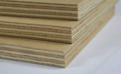 Hanson Medium Density Overlay (MDO) Plywood - Hanson Plywood