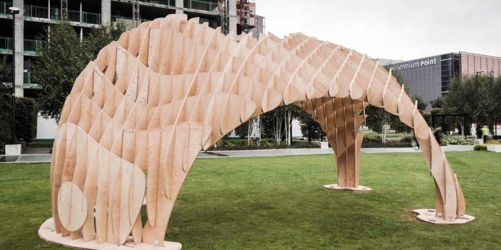 Pavilion 01