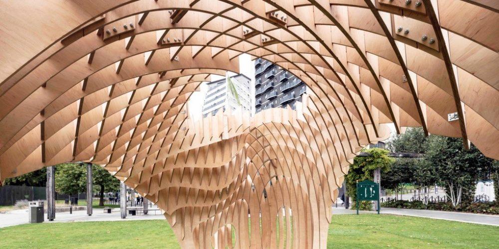 Pavilion 02
